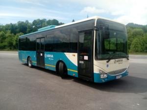 Autobus 2018
